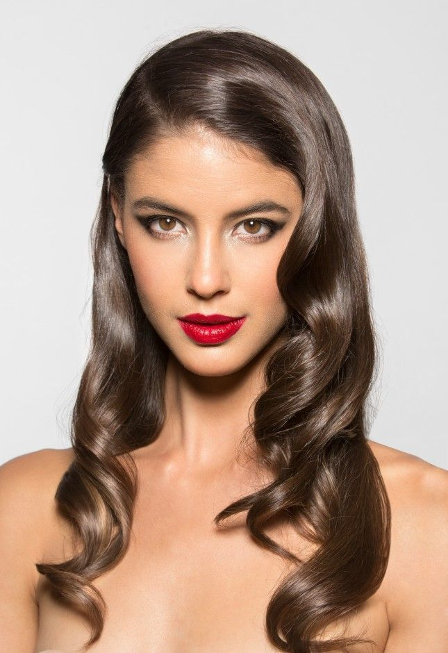 3 Hot Hairstyles for Your Next Holiday Party