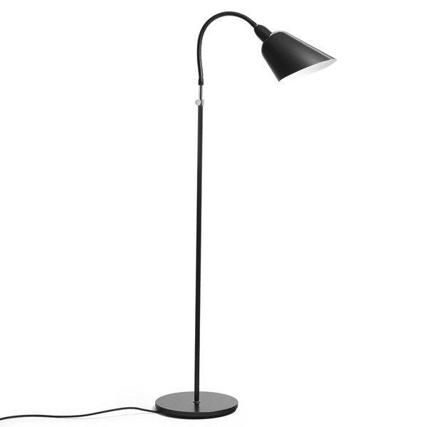 Arne jacobsen bellevue aj2 floor lamp reintroduced by in white or arne jacobsen bellevue aj2 floor lamp reintroduced by in white or matte black designed to aloadofball Gallery