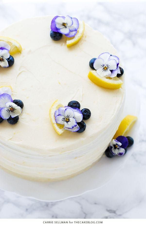 Mother's Day Desserts That Are Sweet Enough to Celebrate Mom