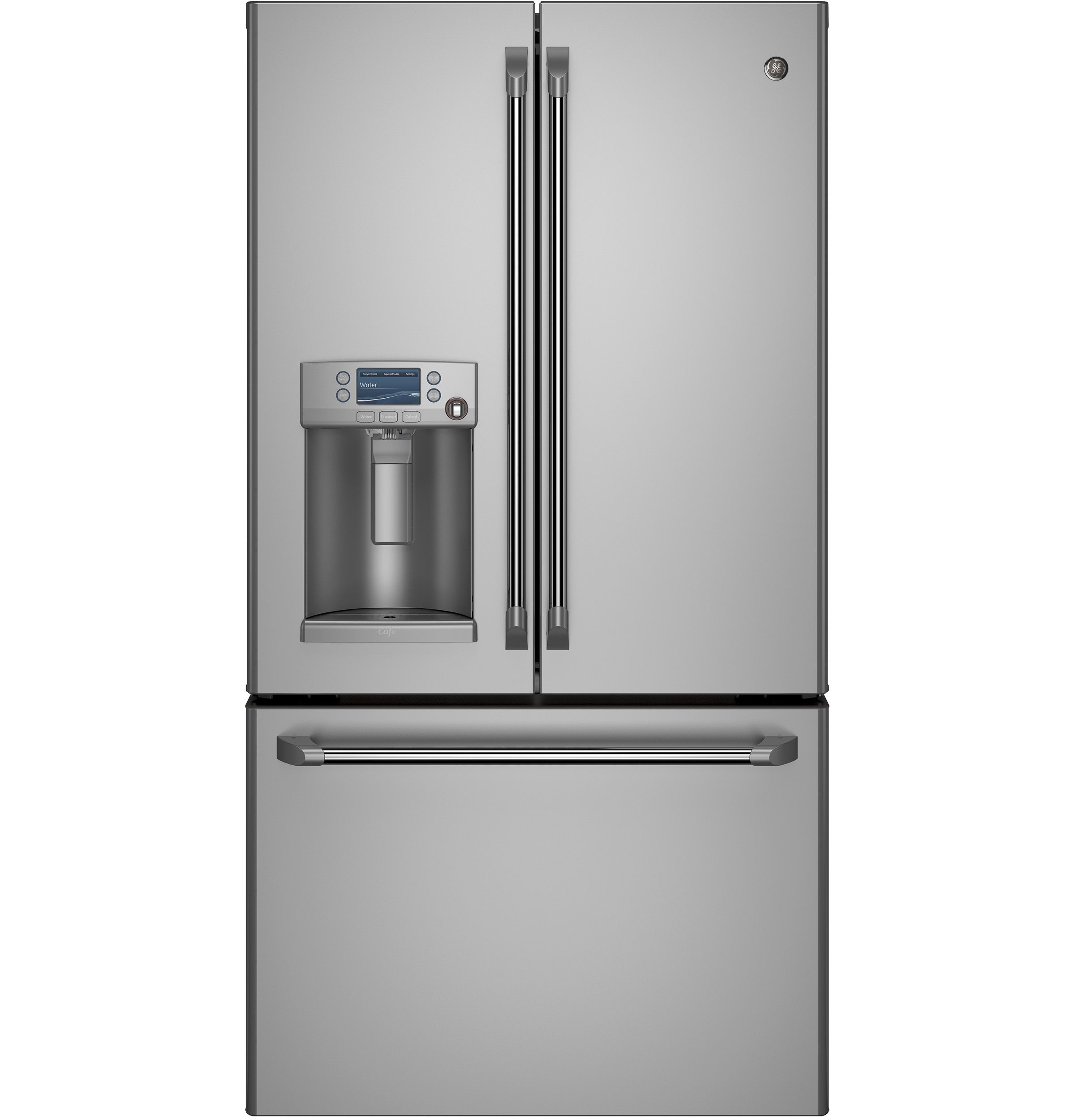 Marvelous The Largest Capacity Counter Depth French Door Refrigerators (Reviews /  Ratings)