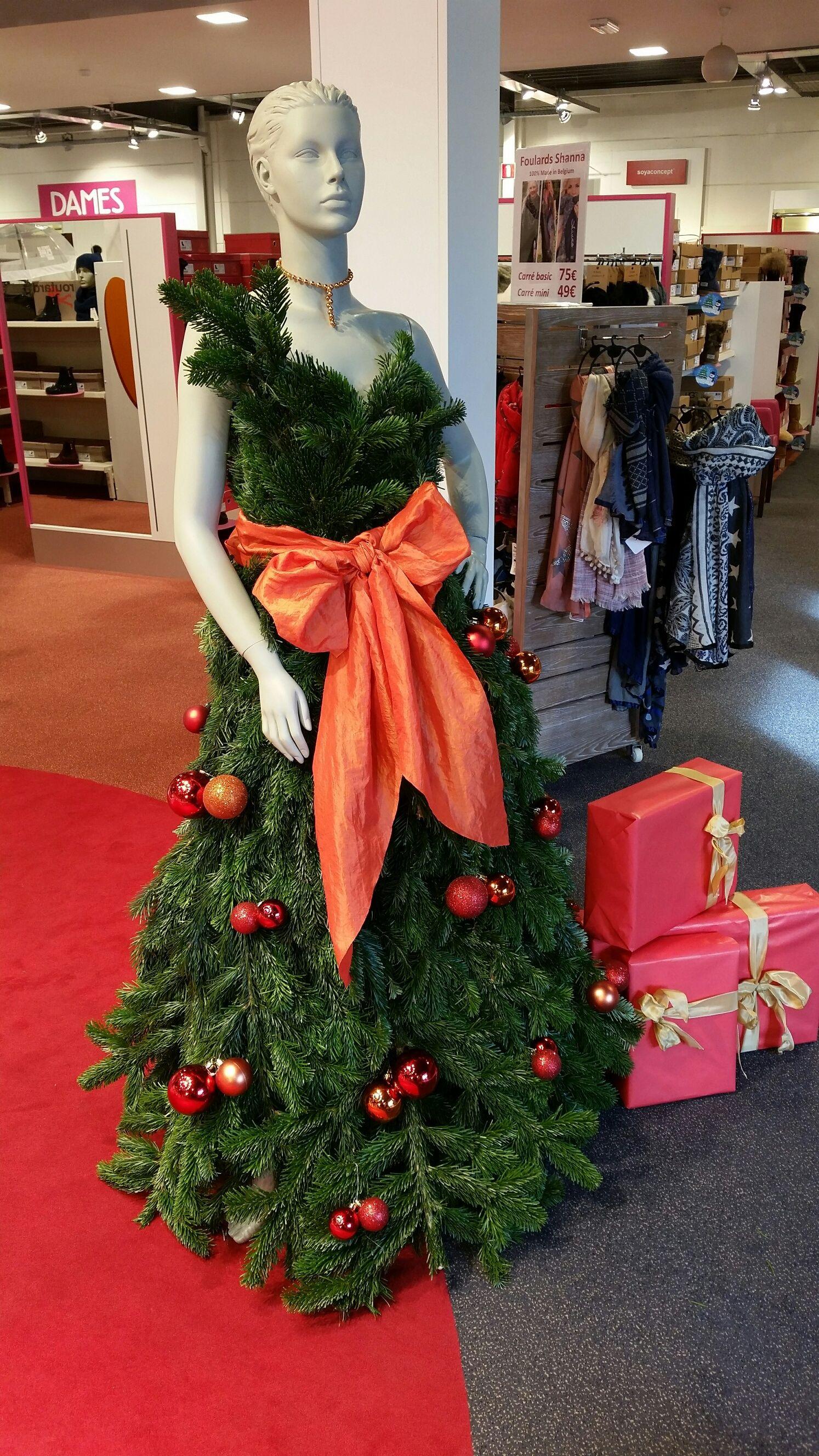 C'est Noël au Luxus de Perwez !