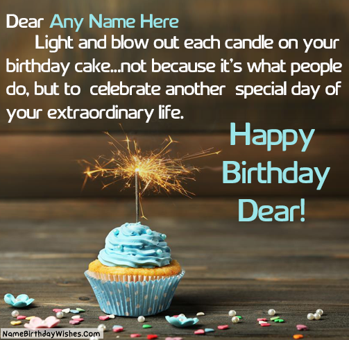 Best Happy Birthday Wishes For Colleague With Name And Photo