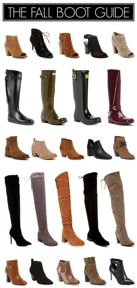 2a6b433f7671 Boots For Every Budget