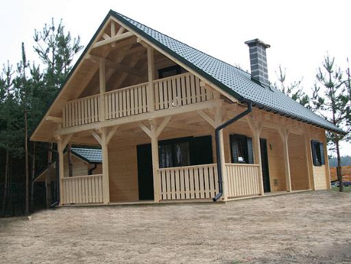 Casa Prefabbricata Prezzo : Casa di legno prezzi prefabbricati di legno casa prefabbricata