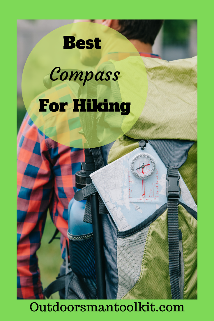 A common question we hear in relation to compasses is 'are