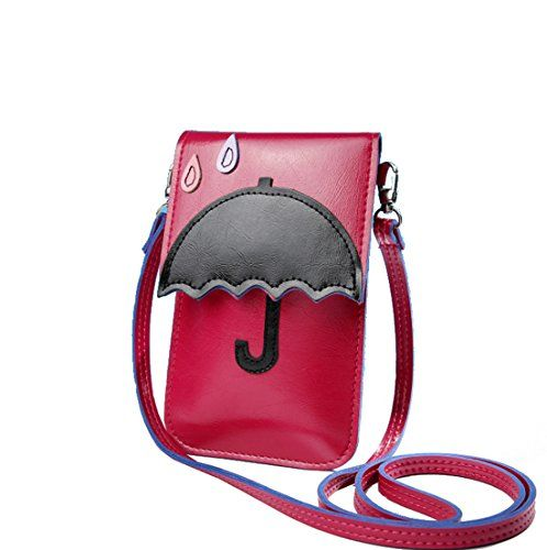 Cell Phone Bag Small Crossbody Purse