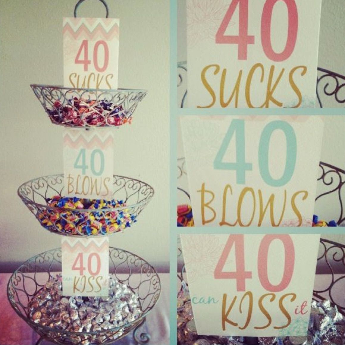 40th bday ideas image by Jen Hough on Fun party 40th