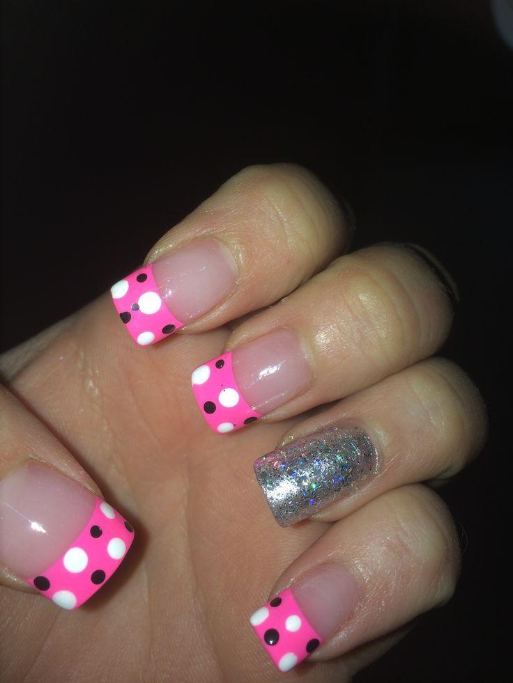 lackierte fingernägel 5 besten | Nails, Rockabilly nails ...