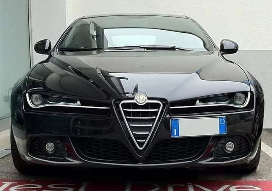Alfa Romeo 159 Tuning Alfaromeoclassiccars Alfa Romeo 159