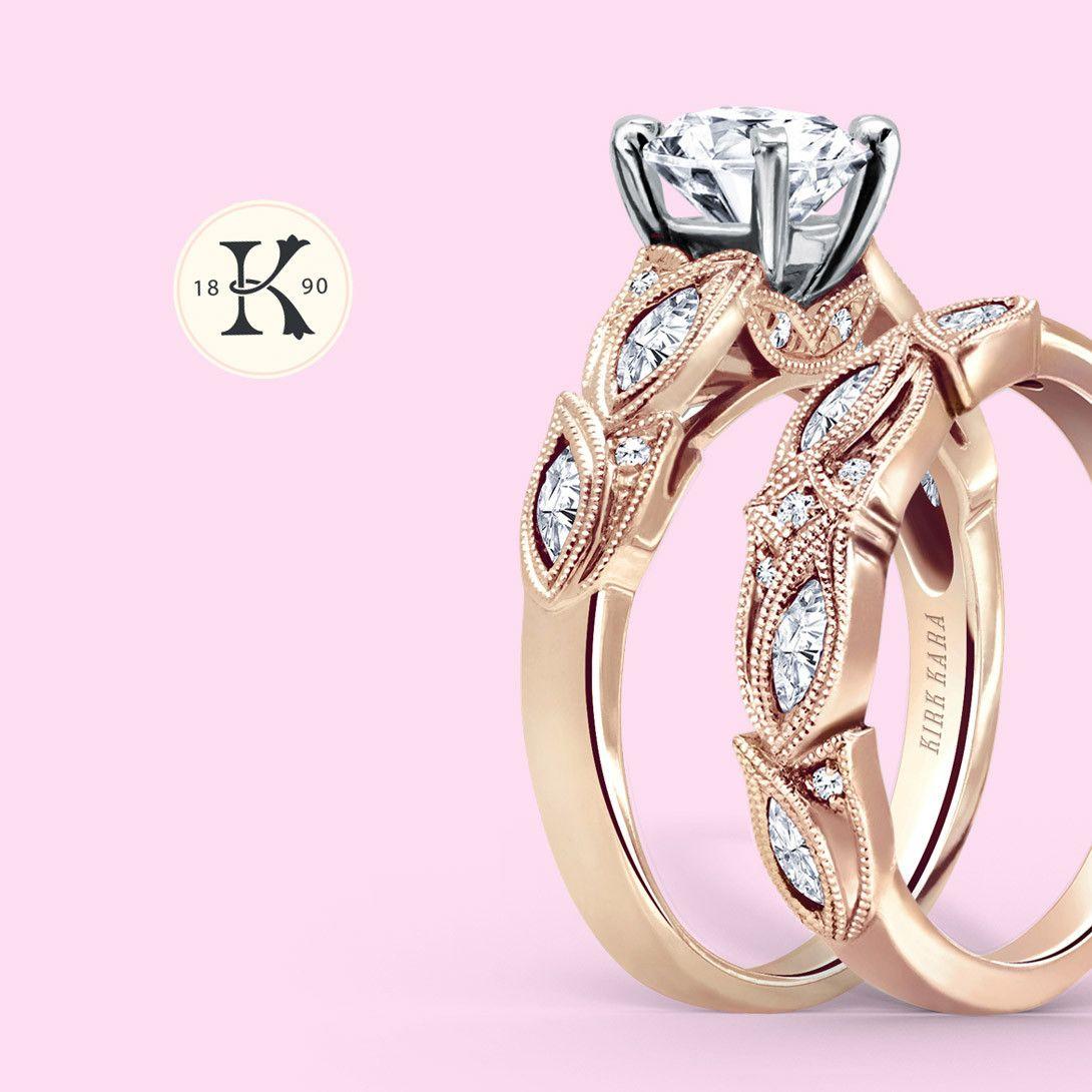 Diamond Jewellery from Diamond Palace , Engagement rings, Bespoke ...