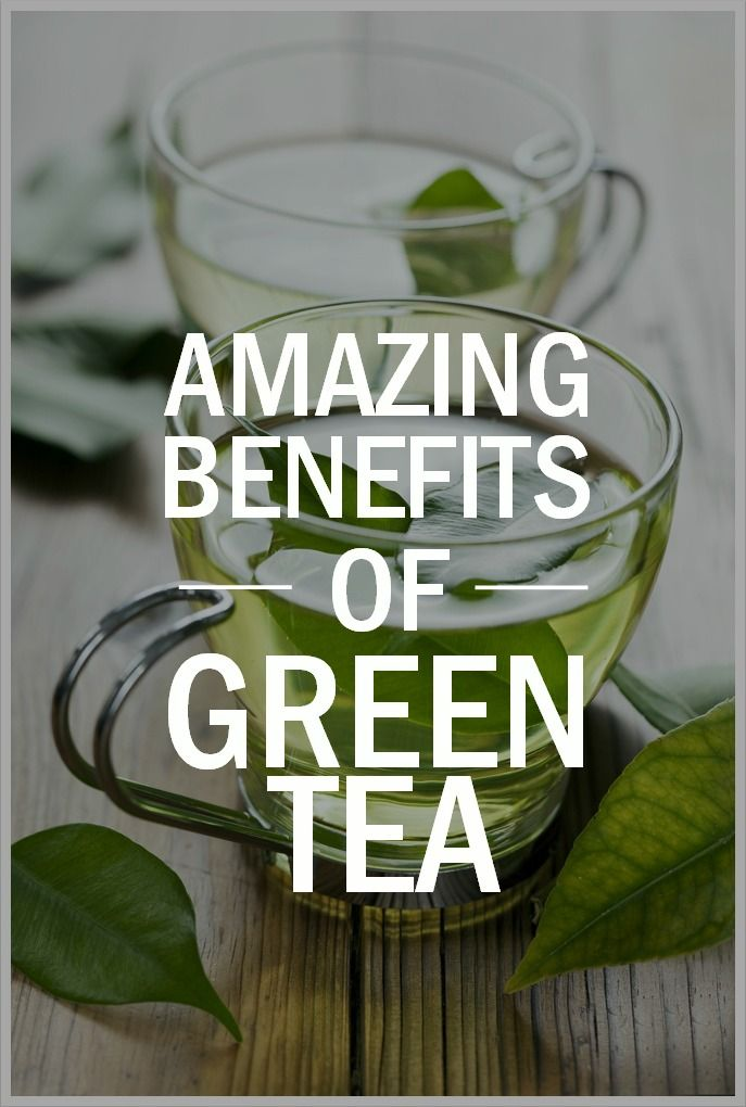 The health benefits of green tea arise from the fact that it undergoes minimal oxidation while it is made, making it extremely rich in antioxidants. It has 10 times more antioxidants than the amount found in fruits and vegetables.