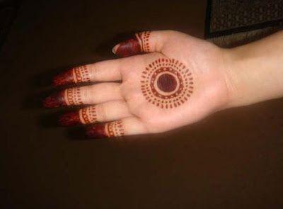 Mehndi Diya Design : Image result for henna plate designs diy projects