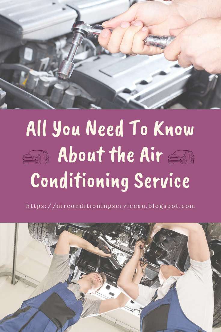 If you are looking for car air conditioning repair service