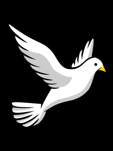 Taubenmuster Verwenden Sie Den Druckbaren