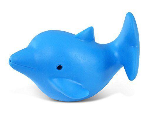 Bath Toy Buddy Dophin: WeGlow International Bath Buddies Dolphin Pack Of 2 ** For