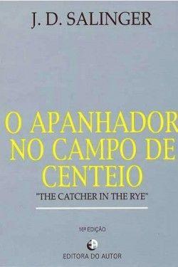 Download O Apanhador No Campo De Centeio James Fenimore Cooper