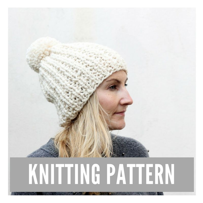Ribbed fisherman hat pattern | Hats | Pinterest