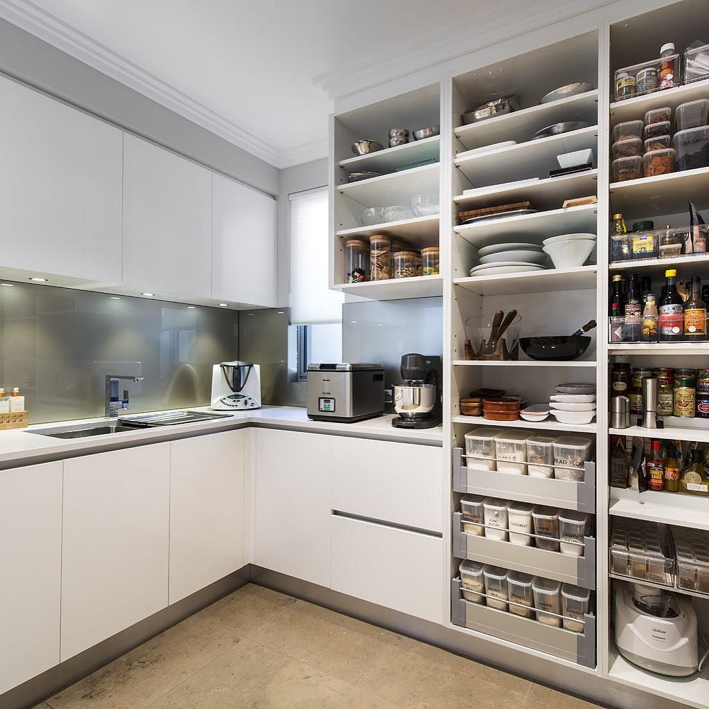 Dream Scullery We Design Plenty Of Scullery And Pantries To Complem Interior Design Kitchen Contemporary Kitchen Pantry Design Interior Design Kitchen Small