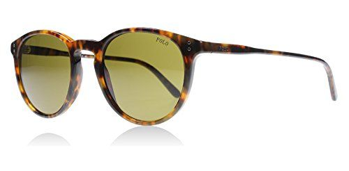 491cce7d19ae7 Polo 4110 501773 Tortoise 4110 Round Sunglasses Lens Category 3 Price Β£127  Sunglasses Women