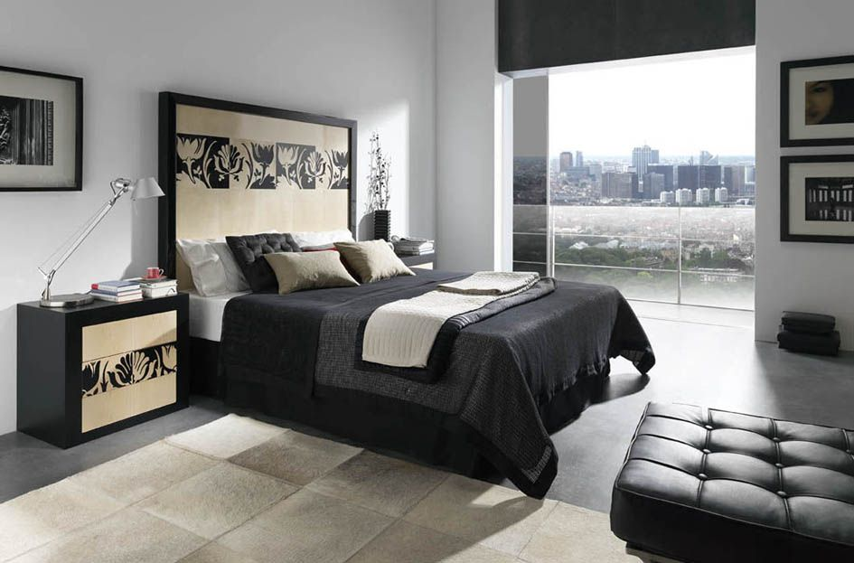 Cabeceros de madera modelo moma decoracion beltran tu for Disena tu dormitorio online