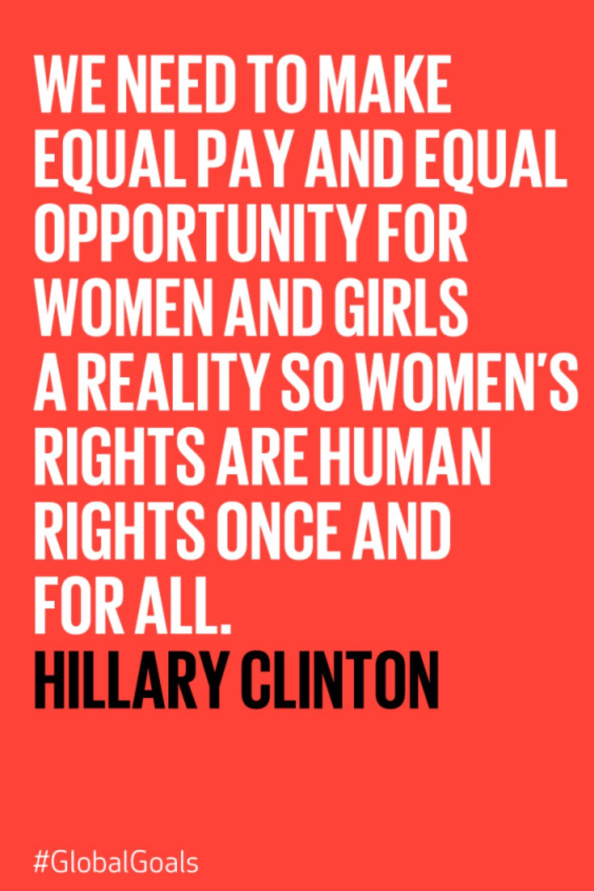 Gender Equality Quotes Pinfem&m On Gender Equality  Pinterest  Equality
