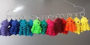 Afbeeldingsresultaat Voor Visje Haken Yarns Pinterest Crochet