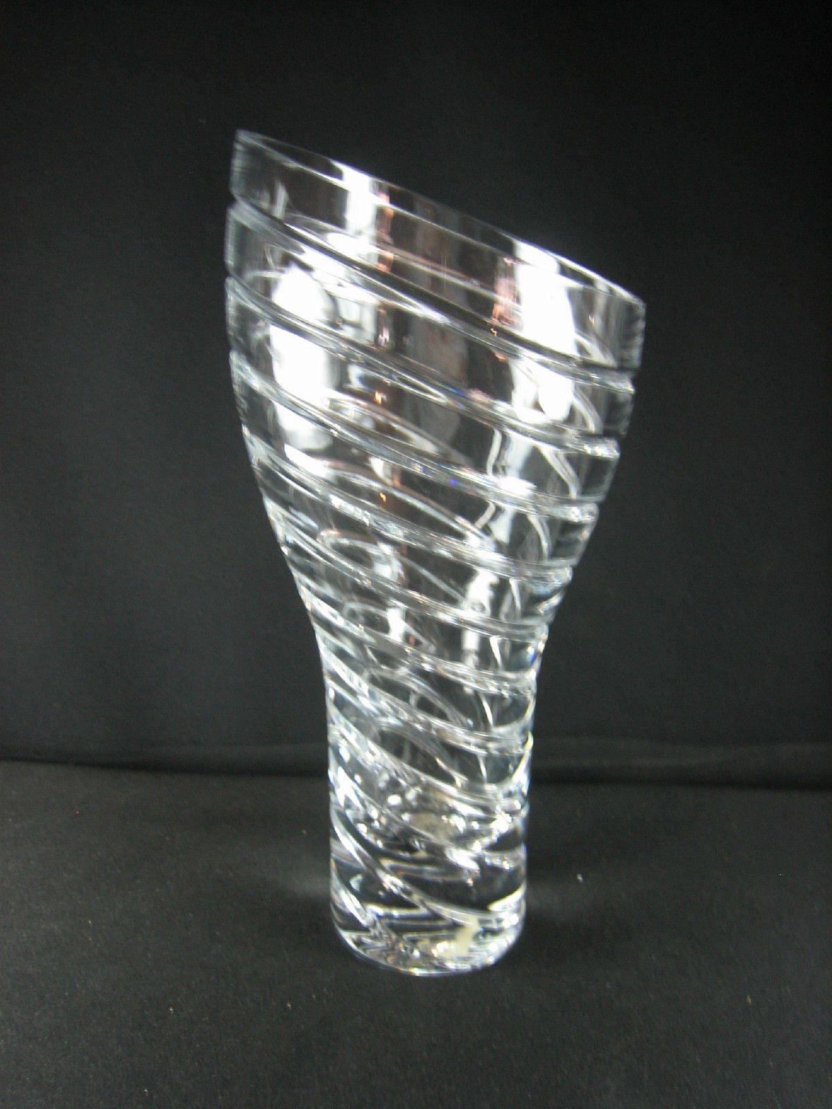 Nambe crystal bopp 115 vase namb pinterest nambe crystal bopp 115 vase reviewsmspy