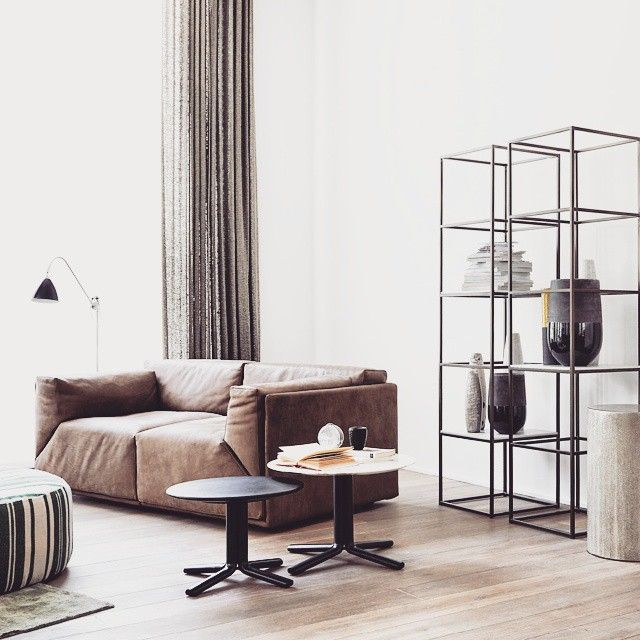 #Bacon Sofa, #Miller Low Tables, #Hardy Bookcases, #Gong Low