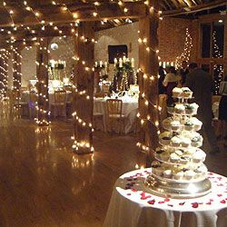 Christmas Wedding Decorations The Specialists