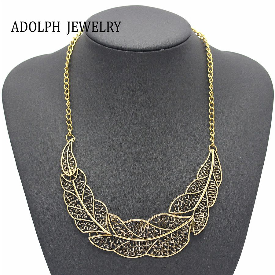 Cheap statement necklace, Buy Quality designer necklace directly ...