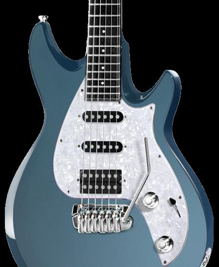 Taylor Guitars Electric