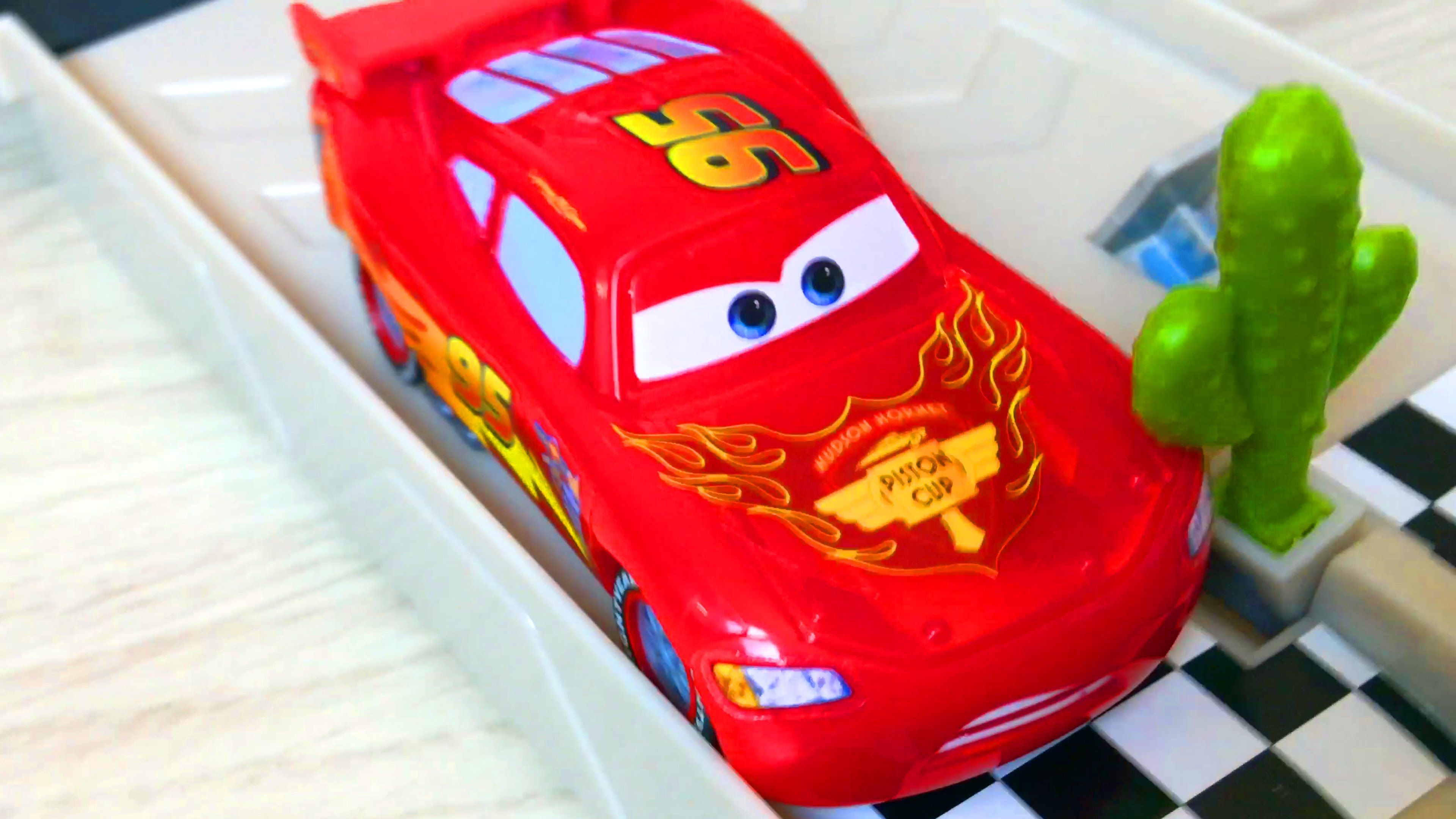 Игрушки Машинки Тачки Молния Маквин lightning mcqueen cars