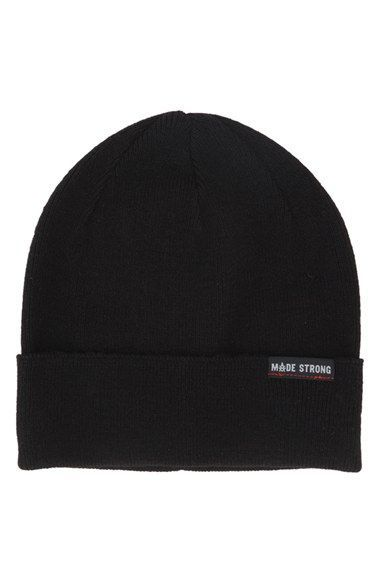 9364d996b84cb Men s A. Kurtz  Knox  Knit Cap - Black