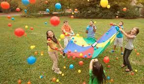 Resultado De Imagen Para Juegos Para Ninos Al Aire Libre Kp Juegos