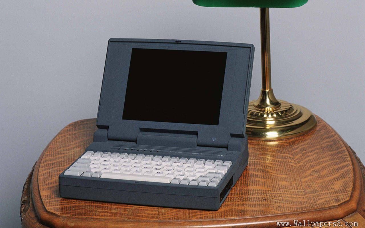 Windows Old Desktop Computer