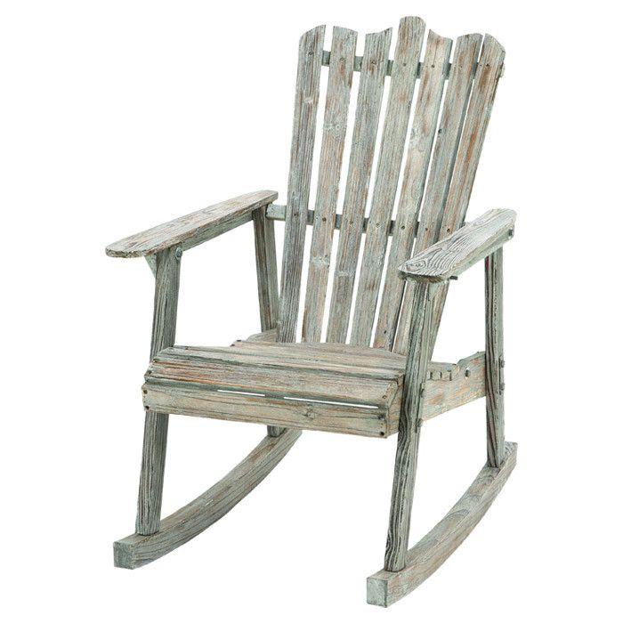 Joss and Main rocking chair