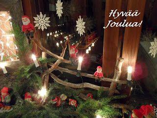 Hyv�� Joulua!
