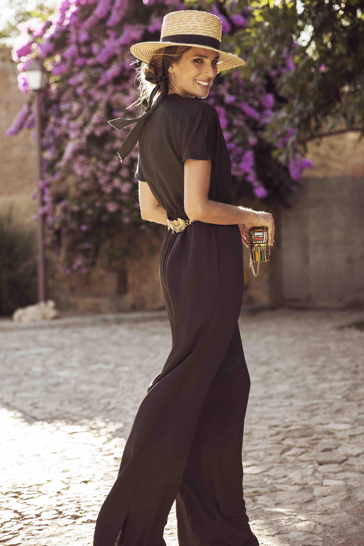Vestidos para invitadas de boda en barcelona