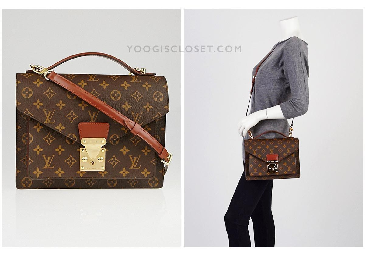 Are Louis Vuitton Bags Made In Usa Yoogis Closet Blog >> If You Like The Louis Vuitton Pochette Metis You Ll Love