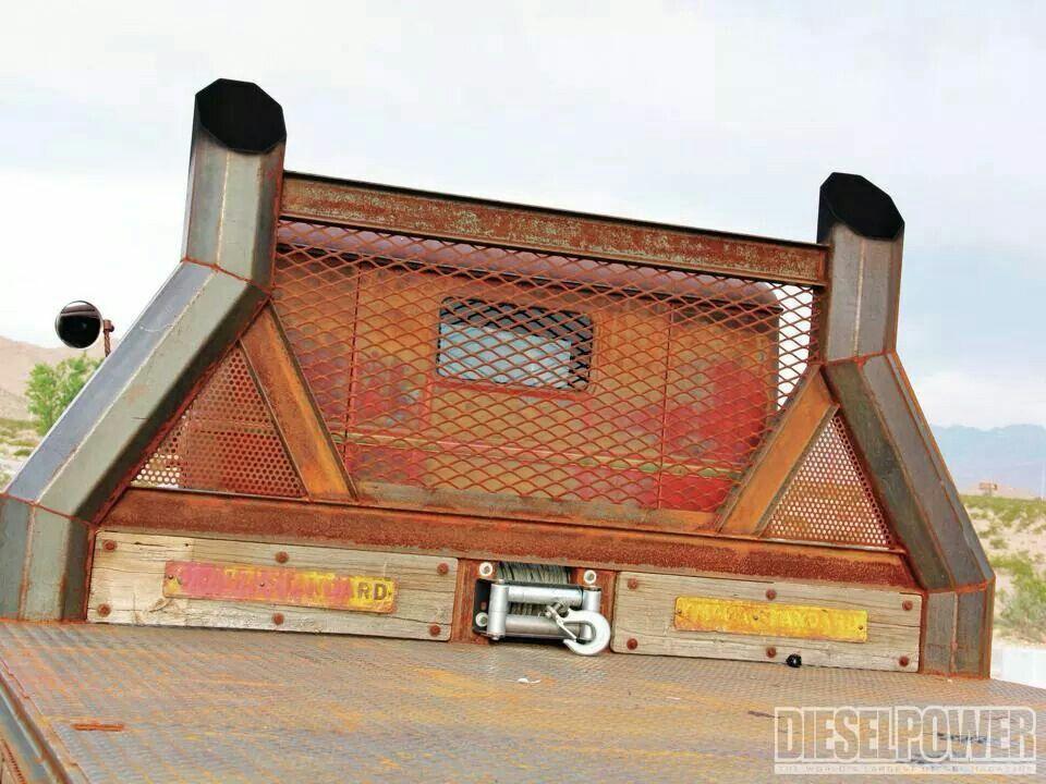 welding trucks custom truck beds