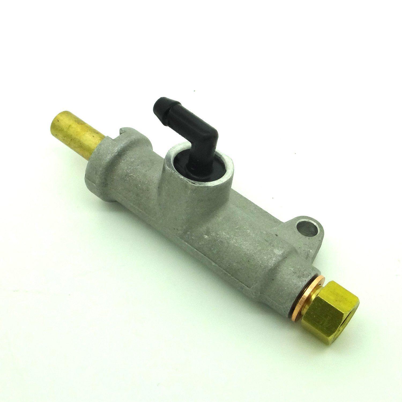 Rear Brake Master Cylinder for Polaris Sportsman 335 400 450 500 600 700 800 Magnum 325 330 500 Scrambler 400 500 Trail Blazer 250 330 400,700 MV 800 MV7 Worker 500//335,Diesel,1910301,1911113