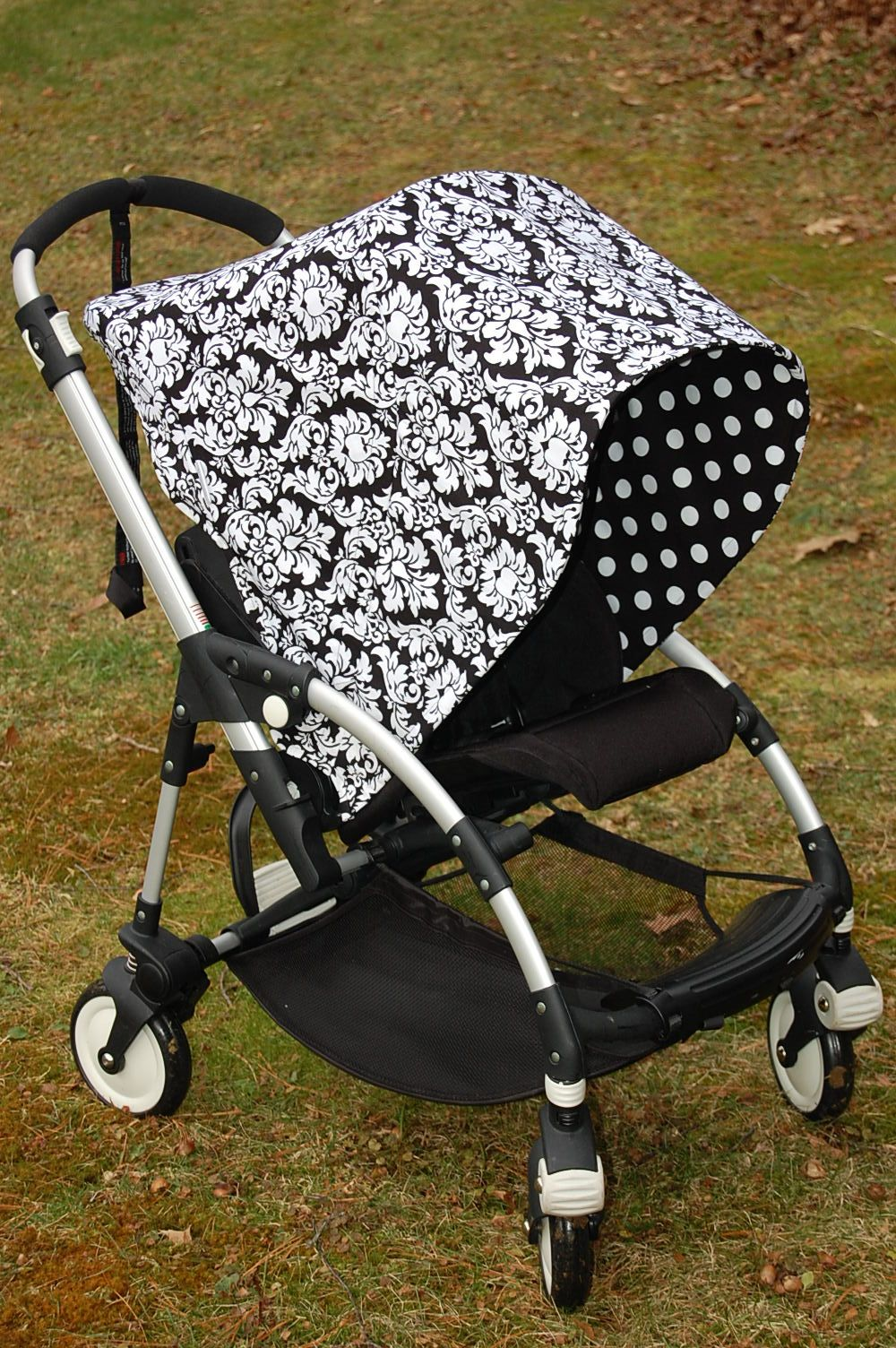 3 new sets created earlier this week Bugaboo stroller