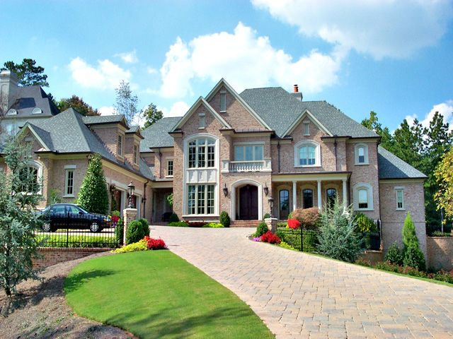 Beautiful Home in GA, Alpharetta (Area where keeping up with the joneses was filmed) $4,895,000