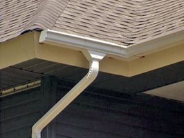 Gutter Shutters Diverse Benefits Of Utilizing Them Seamless Gutters Modern Roofing Roofing
