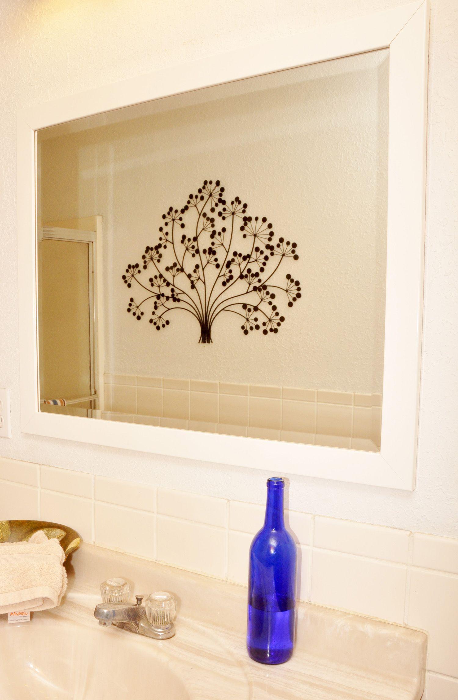 Amazing Wayfair Decorative Wall Mirrors Pattern - Wall Art ...