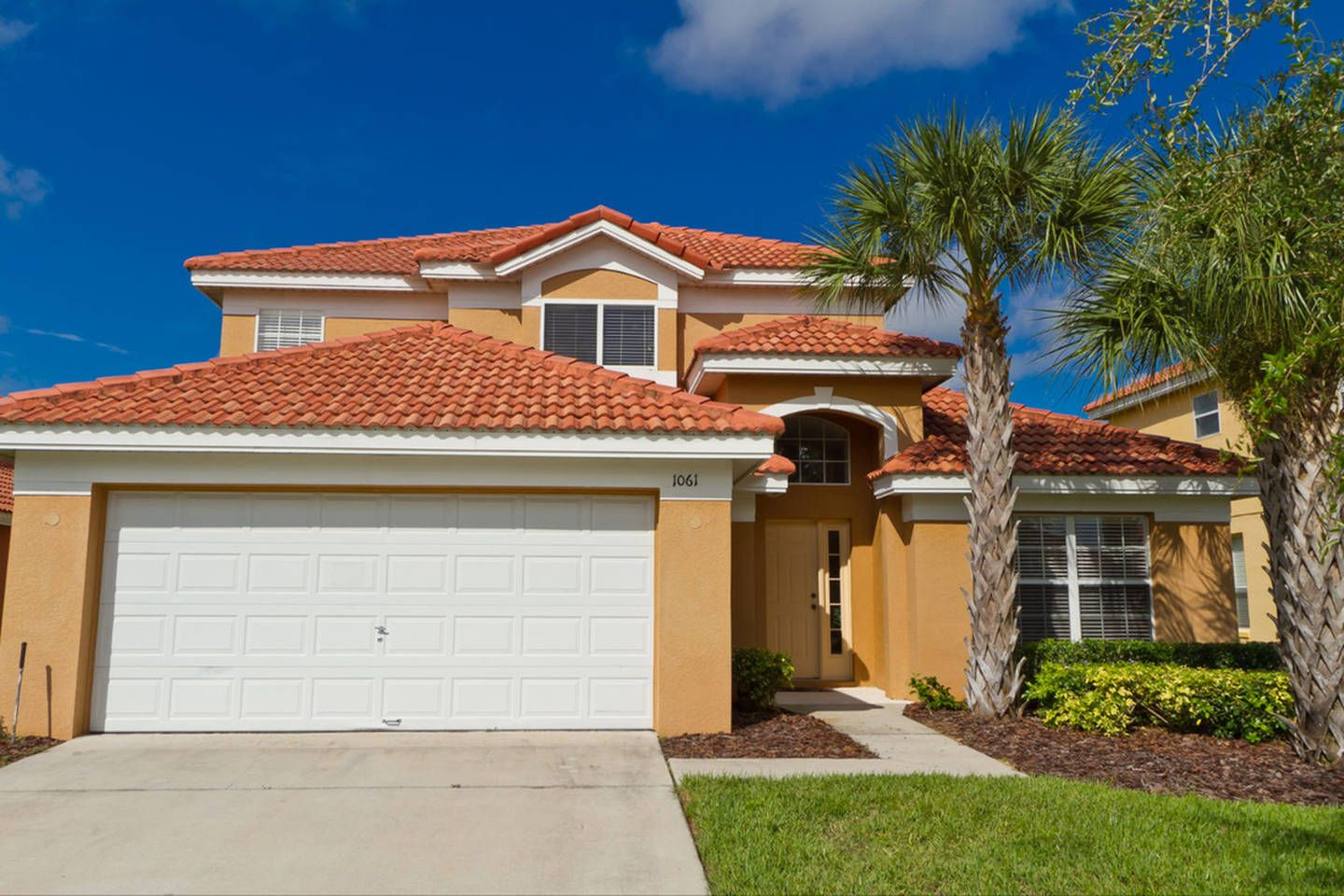 5 Bed 3 Bath Pool Disney 12 Mins In Davenport Cool House Designs Condos In Florida Vacation Home