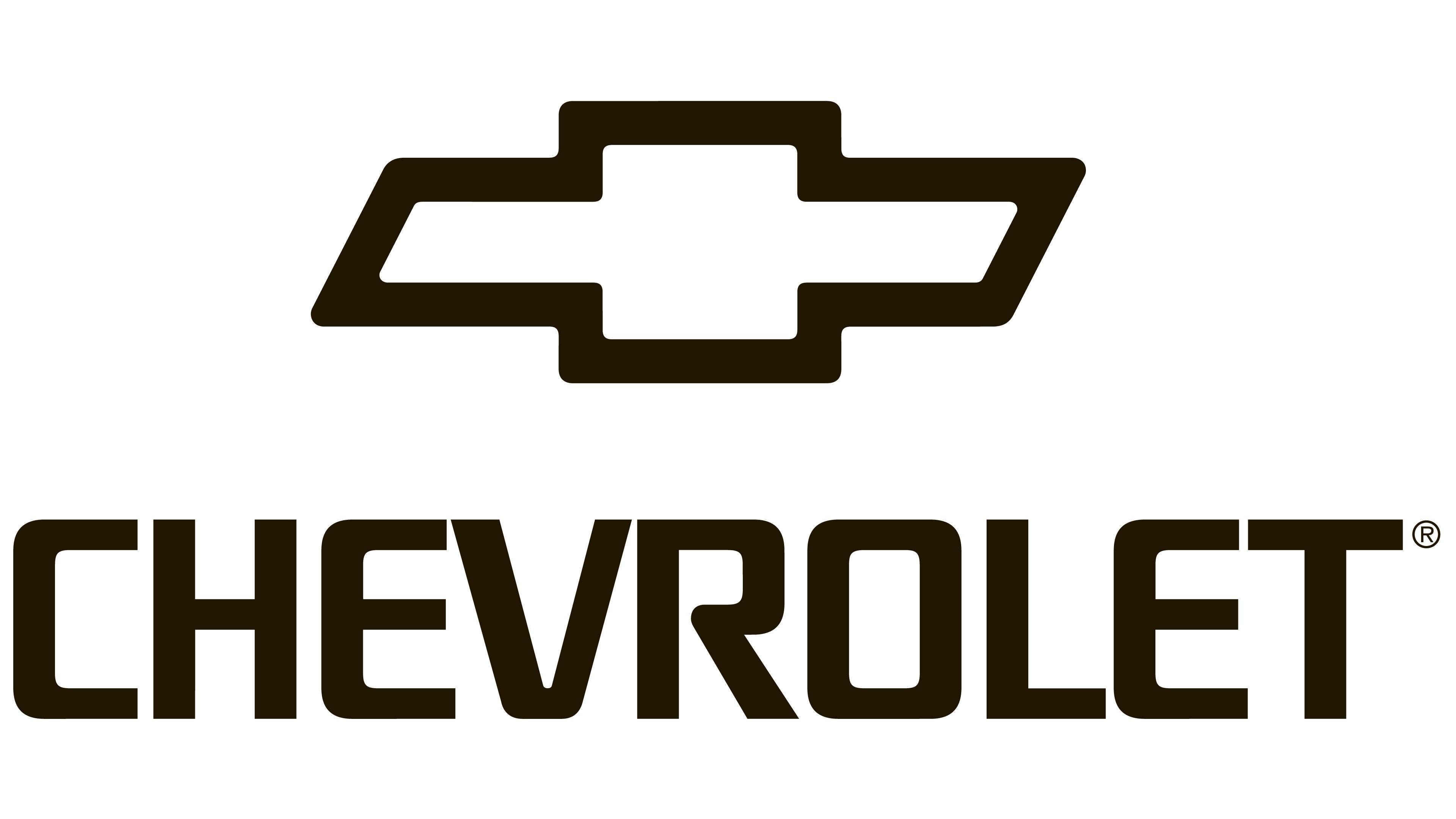 Symbol Chevrolet Chevrolet Chevrolet Logo Logos