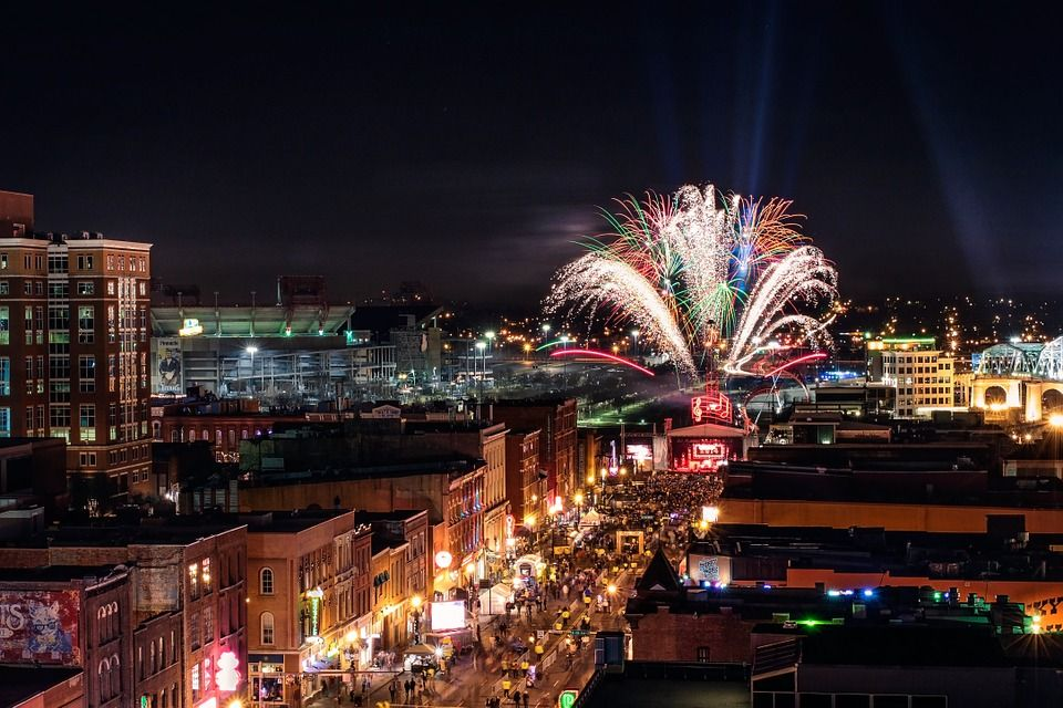Plan an Epic Bachelor Party in Nashville (2020 Guide