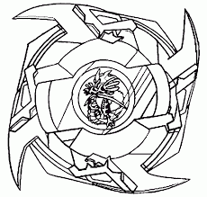 Image Result For Beyblade Coloring Pages X5 Pinterest Coloring