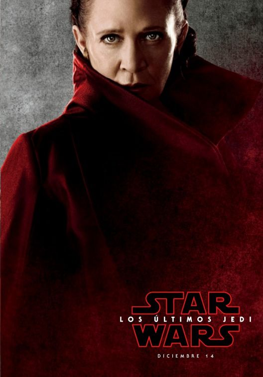 Click to View Extra Large Poster Image for Star Wars: The Last Jedi